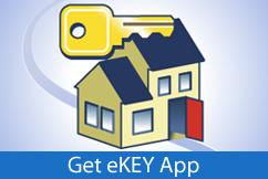 eKey App