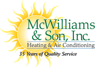 McWilliams Logo
