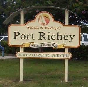 Port Richey