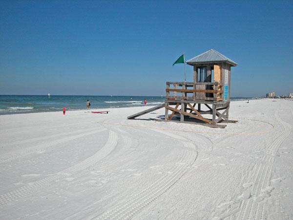 CW Beach
